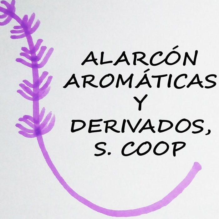 ALARCON AROMATICAS Y DERIVADOS